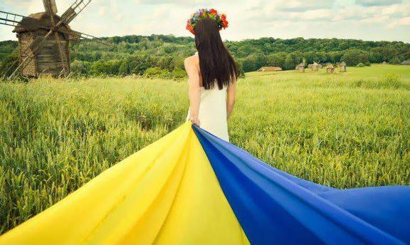 Зворушливі привітання з Днем Незалежності України простими словами