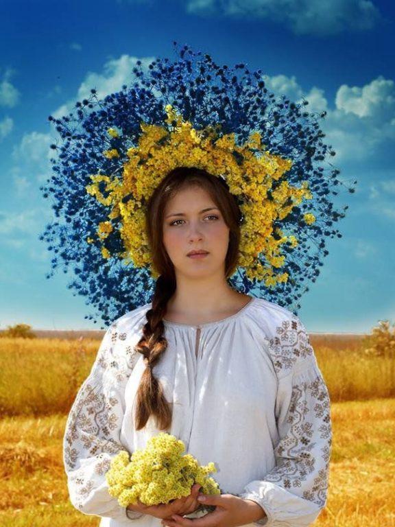Оригінальні привітання з Днем Незалежності України