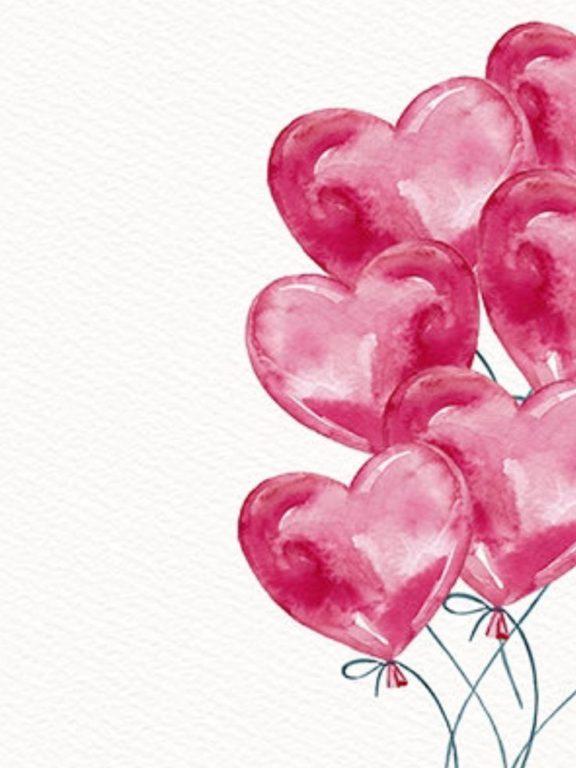 Гарні привітання з Днем святого Валентина своїми словами, у прозі